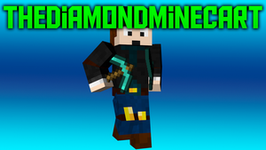 DanTDM Speed Art by RealCoolCrafterYT