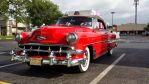 1954 Chevrolet Bel Air by stormshadow07
