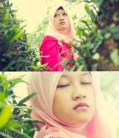 hasna 7 by ernest-art