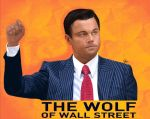 The wolf of wall street by jkio