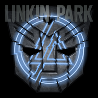 Linkin Park Iridescent by BlindCaius