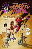 Poverty Pack 7 The Lagoonies Part 2 by Fourgreen