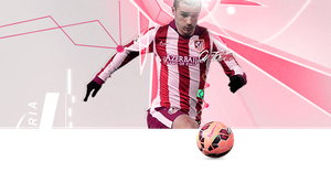 Antoine griezmann by MammiART1