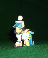Sapphire Shores Blind Bag Custom by Lolly-pop-girl732