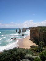 The Twelve Apostles by evan-p