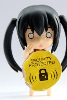 274: Security protected by jbrowneuk