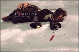 Poison wine by yenna-photo