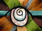 Beauty of an EYE by shirly90