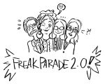 Freaks by GENERAL-SKULLZ