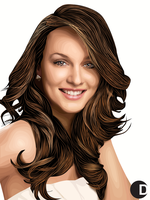 Leighton Meester by cdup999