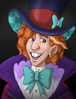 EAH Mad Hatter by Lilnanny