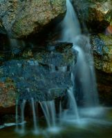 Waterfall by gerald-the-mouse3