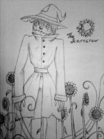 the scarecrow 1 by my-darkness