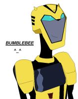 BUMBLEBEE by AtalaSirion