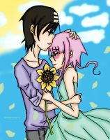 KidxCrona_Contestpicture by CR0WARD