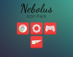 Nebolus Royale | Icon Package by Devonix