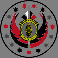 Black Knight Squadron Logo 2 by The-Jedi-Exile