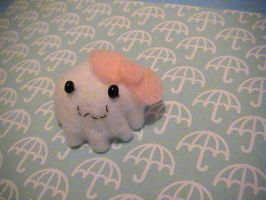 Tabitha jellyfish by neko-crafts