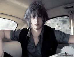 Noctis by inside-beast