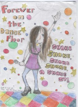 Dance.Fever by MzAsh
