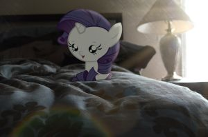 Baby Rarity by Oppositebros