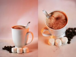 Hot Chocolate... by sayra
