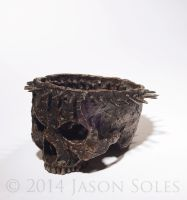 Crown of Thorns by MrSoles
