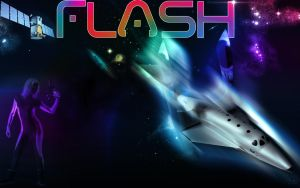 Flash by NeneDs