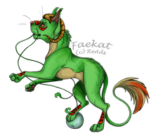 Beithe - Enchanted-Adoptables by ReedsAdoptions