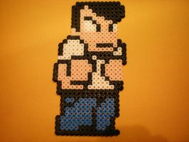 River City Ransom by Pirate-Ken