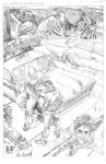 Taxi Driver- Wizard's Advice PENCILS by ZUCCO-ART