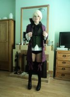 Alois Trancy : Test 2 by Animenoheihokon