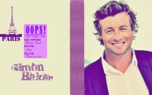 SIMON BAKER Monte Carlo by Anthony258