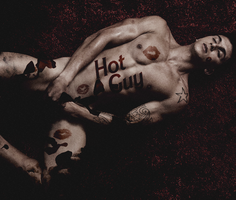 Hot Guy  NEW PROYECT leer discripcion by Pr1nc33s