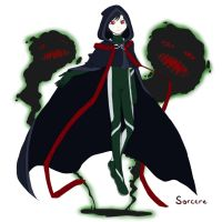 Sorcere by 216th
