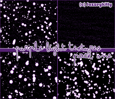 Purple Light Texture Pack by silklungs