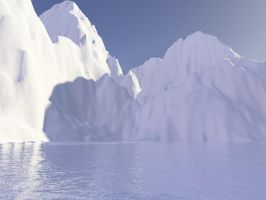 Icy Bay by rustkill