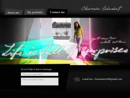 Website draft3b by charmainecbk