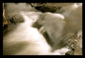 Running Water by sking243