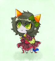 Nepeta Chub by Pixelized-Dj