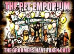 The Pet Emporium Flyer by JDHerring