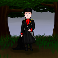 join.me.:Little Cossack by so-yuz