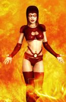 Fire By Mitrucomix by TheBadLieutenant