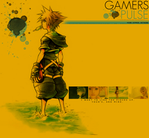 Gamers Pulse, Sora by MahCoh