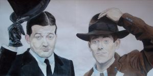 Jeeves&Wooster by WhovianDuck