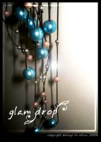 glam drop by maroonic