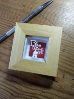 Bless This House - Original Papercut by PaperPandaCuts