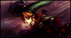 Link Signature by Joerte