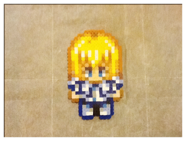 Colette Brunel - Tales of Symphonia - Bead Sprite by flamemandala