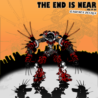 the end is near by ana150